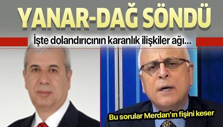 Durdu Özbolat ve Bilal Başer'den Tele1'in patronu Merdan Yanardağ'ı bitiren sorular