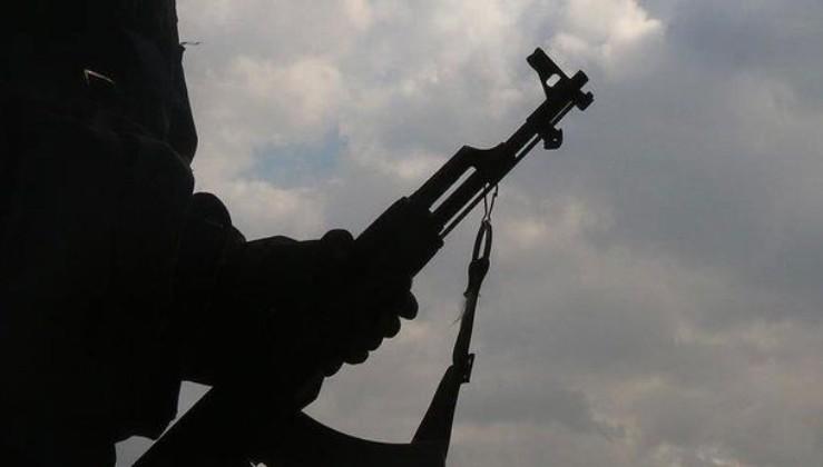SON DAKİKA: Terör örgütü PKK'da çözülme devam ediyor: 1 terörist daha teslim oldu