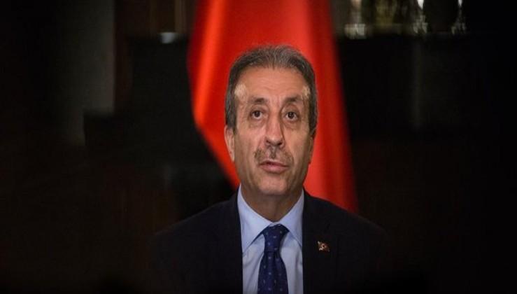 AKP'li Eker: Barzani Türkiye'ye gelecek