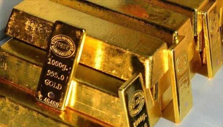 SON DAKİKA: İthal altınla ilgili bakanlık harekete geçti: Yolcular işlenmemiş altın getiremeyecek