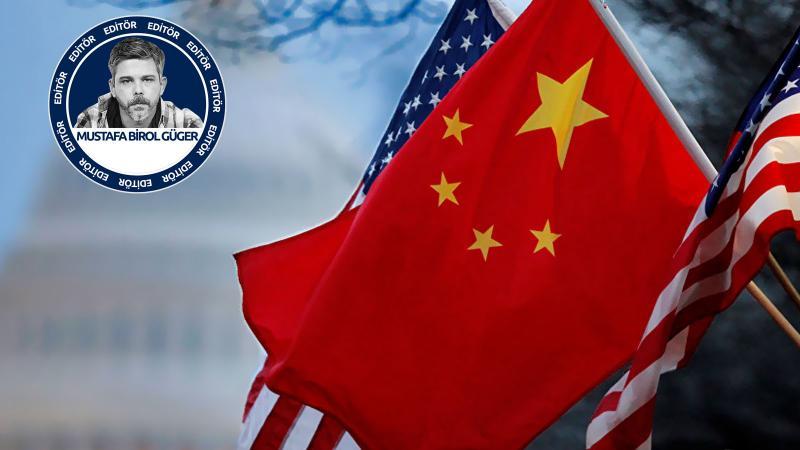 Çin: Ticaret savaşı dünya savaşına dönüşebilir