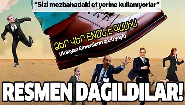 Ermenistan Başbakanı Nikol Paşinyan'ın yaptığı o hamle ülkeyi dağıttı!