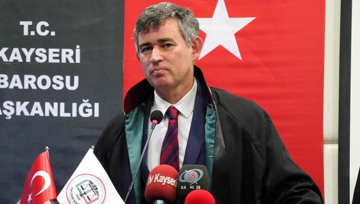 Feyzioğlu'ndan af yasasına PKK uyarısı: Torbacılar örgüte çalışıyor
