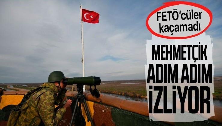 Yunanistan'a kaçmaya çalışan 8'i FETÖ'cü 9 şahıs yakalandı