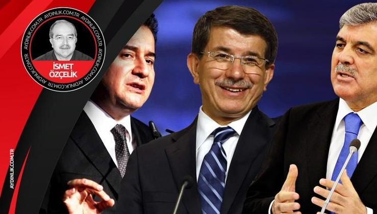 AKP'nin yenilgisi ve yeni parti
