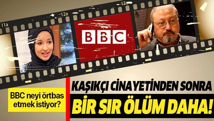 BBC muhabiri Hanna Yusuf nasıl öldü? BBC neyi örtbas etmek istiyor?