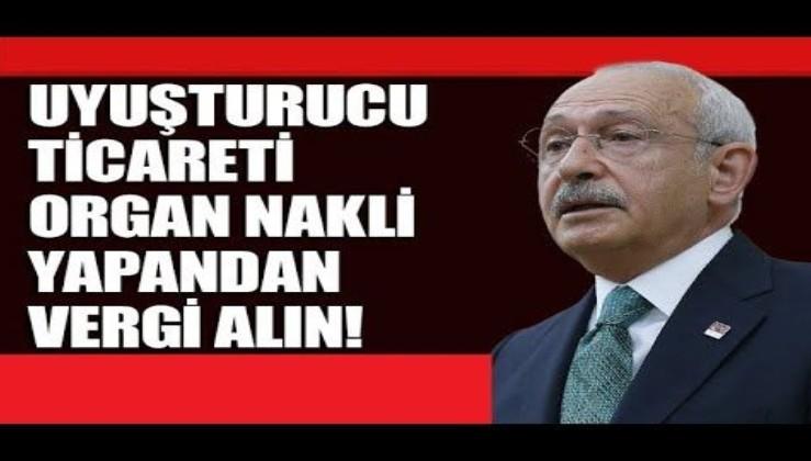 Kılıçdaroğlu: Ne işimiz var 2021'de