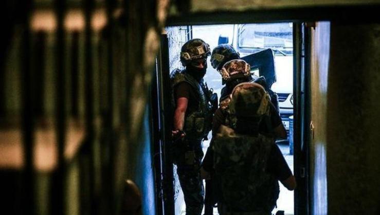 Şırnak'ta terör operasyonlarında yakalanan 3 şüpheli tutuklandı