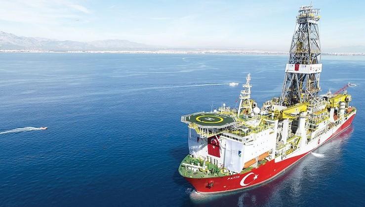 Doğu Akdeniz için acil iki adım!