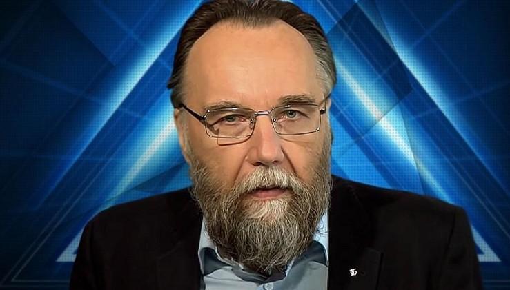 Dugin: Erdoğan'ın Suriye politikası harika