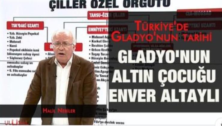 Türkiye'de Gladyo tarihi | Süper NATO | Enver Altaylı