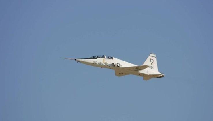 ABD'de önceki gün düşen askeri uçakta bir Japon subayın hayatını kaybettiği belirtildi
