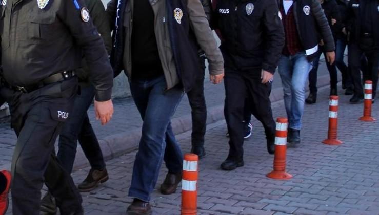 Sınırda, 4 PKK ve FETÖ şüphelisi yakalandı