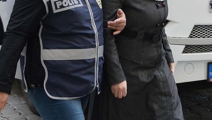 Son dakika: Kayseri'de düzenlenen FETÖ operasyonunda 5 kişi gözaltına alındı
