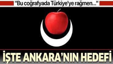 İletişim Başkanı Fahrettin Altun: Bu coğrafyada Türkiye'ye rağmen elde edilecek hiçbir kazanım yoktur