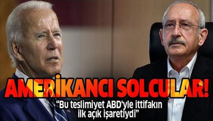 """Türkiye'deki """"Amerikancı solcular"""" kimler?"""