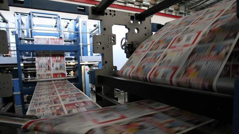 Basın kuruluşları kağıt çözümünde hemfikir: Hükümet seyirci kalamaz