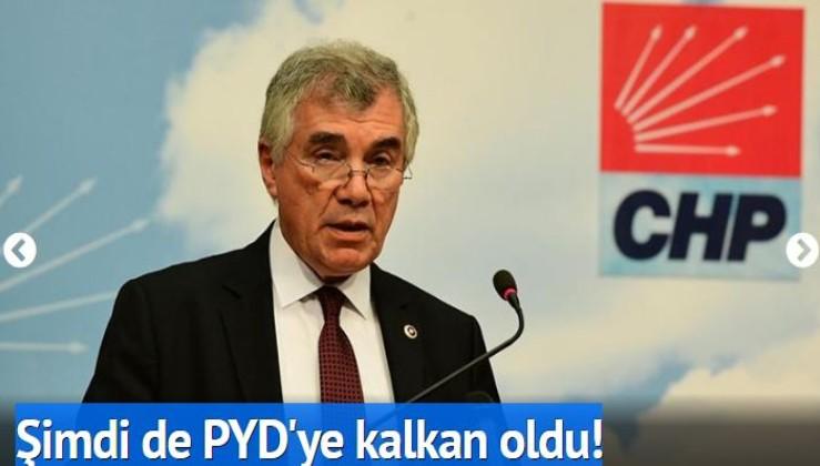 CHP'li Çeviköz: Türkiye, Suriye'nin kuzeyinde Kürtlerle mücadeleye odaklanan siyasetini gözden geçirmeli