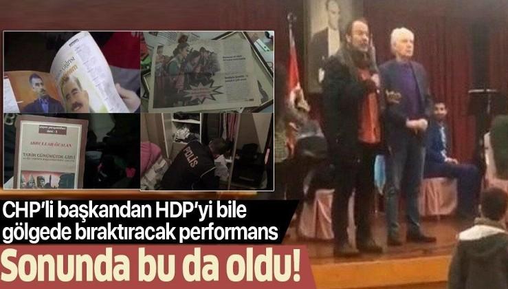 Şişli Belediye Başkanı CHP'li Muammer Keskin PKK operasyonunda gözaltına alınan yardımcısına sahip çıktı