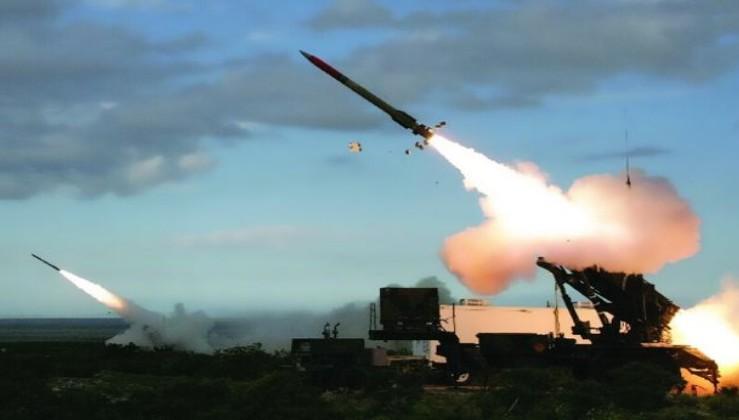 ABD'li komutan: Rusya ve Çin'in füzelerinden koruyacak savunma sistemi kuramayız