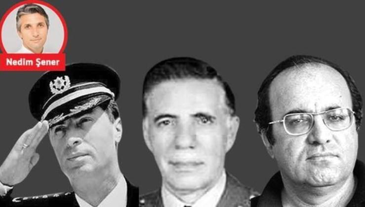 PKK, MUMCU, BİTLİS, OKKAN VE FETÖ'NÜN MİT KUMPASI