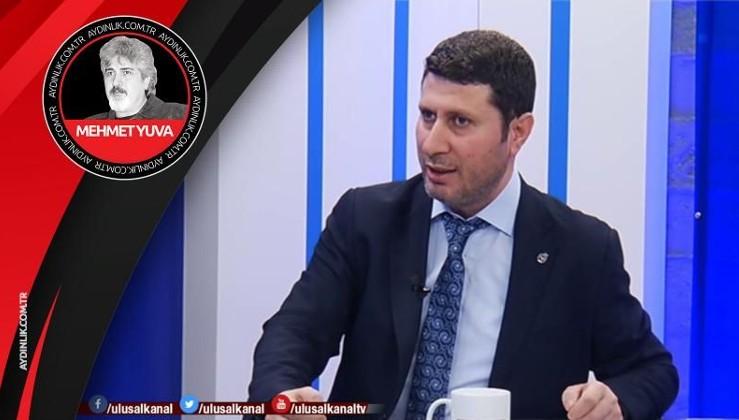 Ulusal Kanal'da Suriye'de darbe iddiası