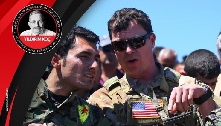 Emperyalizm ve PKK/YPG