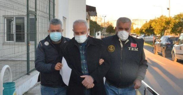 Son dakika: Adana merkezli 11 ilde FETÖ operasyonu: 13 muvazzaf asker gözaltına alındı
