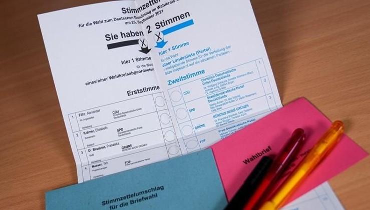 Keskinleşen uluslararası çelişmeler ve Almanya seçimleri