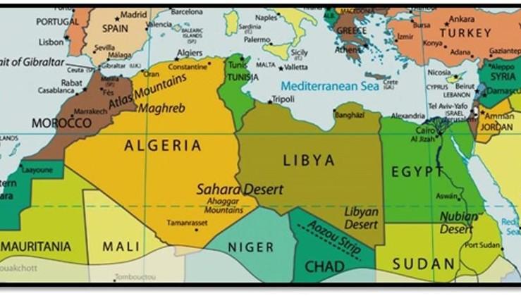 Tarihten günümüze Libya ve Türkiye
