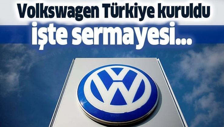 Volkswagen, fabrika açacağı şehri resmen açıkladı!