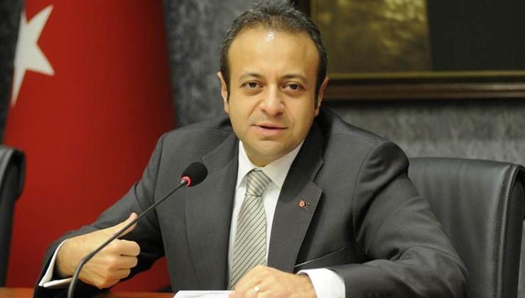 Cumhurbaşkanı Erdoğan imzaladı! Egemen Bağış Prag Büyükelçisi oldu