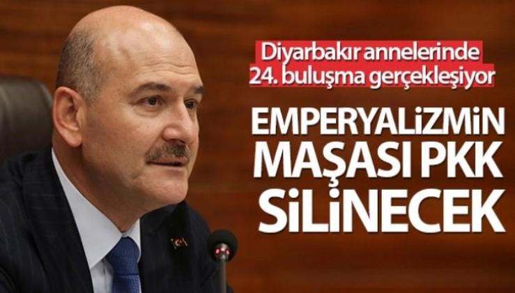 Emperyalizmin maşası PKK silinecek! Diyarbakır annelerinde 24. buluşma gerçekleşiyor...