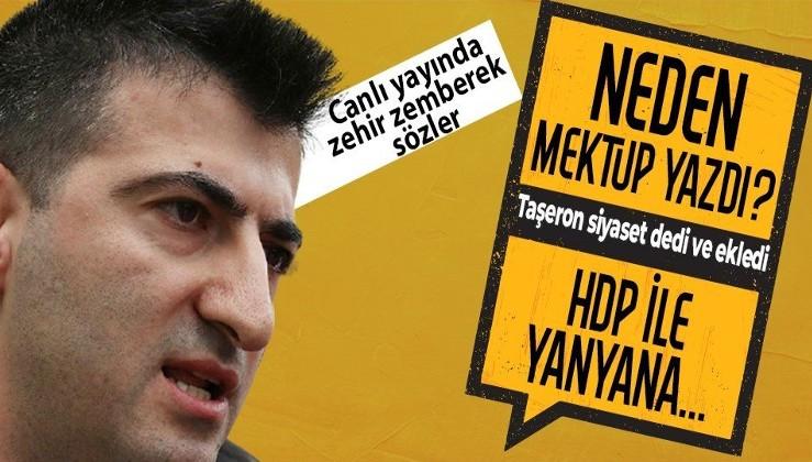 Muharrem İnce'nin partisine geçeceği konuşuluyordu! CHP'li Mehmet Ali Çelebi Kemal Kılıçdaroğlu'na neden mektup yazdı?