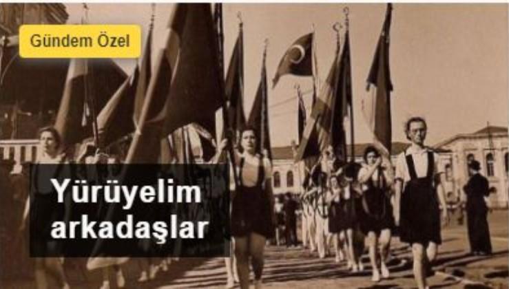 İsveç-Türkiye Dostluk Köprüsü: Gençlik Marşı