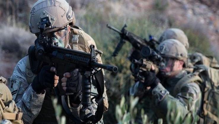 Son dakika! MİT ve TSK'nın ortak operasyonu sonucu 3 PKK/KCK'lı teröristin dünya ile bağlantısı kesildi