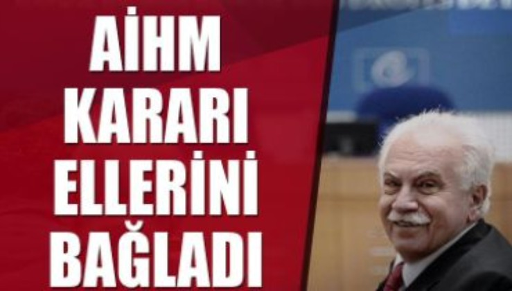 AİHM'nin Perinçek kararı, Batı hükümetlerinin elini bağladı
