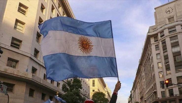 """SON DAKİKA: Arjantin'de """"servet vergisi"""" yasalaştı"""
