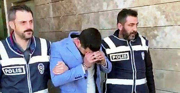 Son dakika: Antalya'da FETÖ operasyonu: 11 gözaltı.