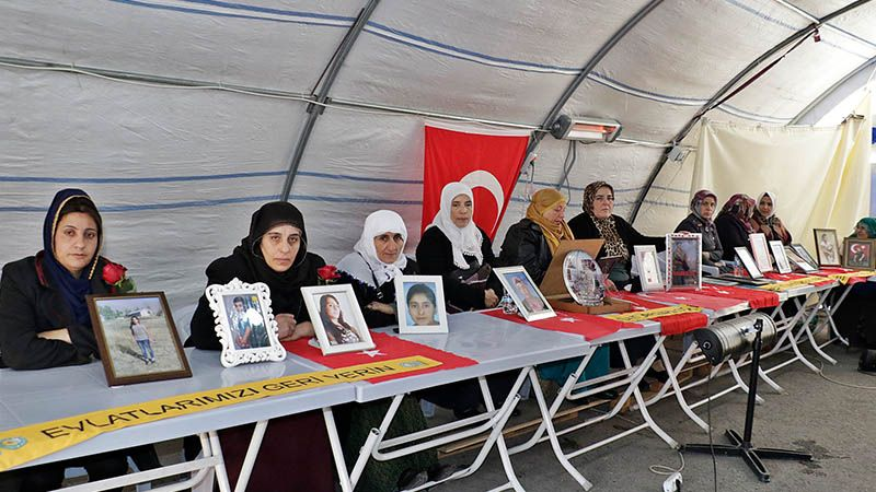 Diyarbakır Anneleri: Medya bizimle ilgilenmeli