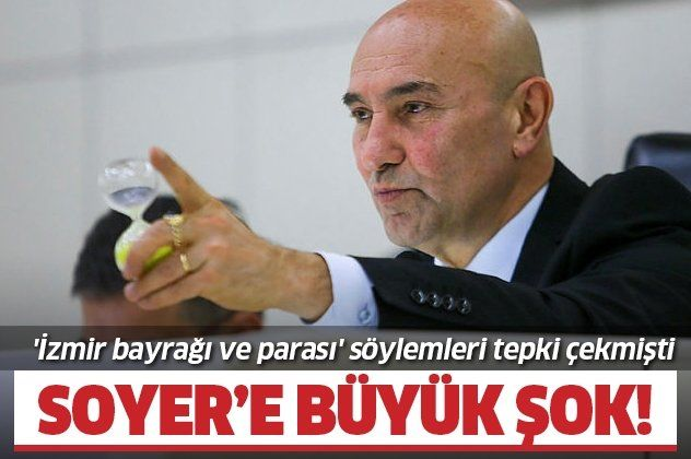 """""""Bu Atatürk'ün CHP'si değil. Sevr heveslilerine izin vermeyeceğiz!"""""""