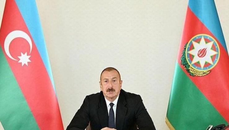 Son dakika: Azerbaycan'da kısmi seferberlik ilan edildi
