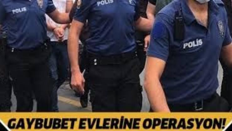 Son dakika: İzmir'de FETÖ'nün hücre evlerine düzenlenen operasyonda 25 kişi gözaltına alındı!