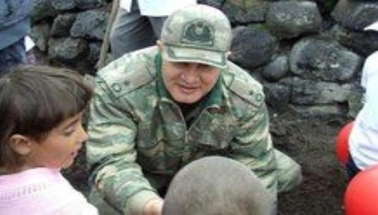 Son dakika: Jandarma Binbaşı Arslan Kulaksız'ı şehit edenler, şehadetinin 5'inci yıl dönümünde yakalandı!