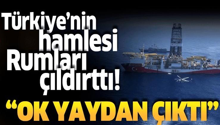 Türkiye ile Libya arasındaki anlaşma Rum medyasını çıldırttı.