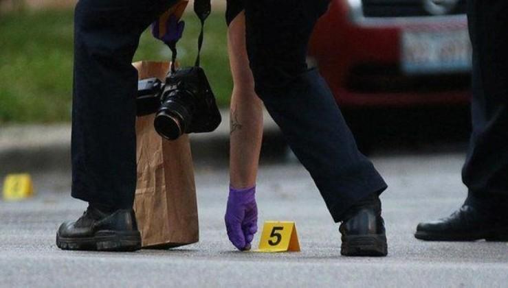 ABD'nin Chicago kentindeki silahlı saldırılarda ağır bilanço: 14 ölü 90 yaralı