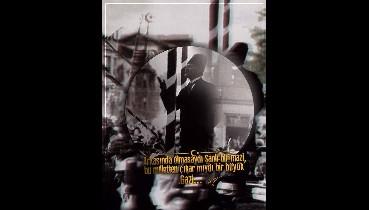 BEN BİR TÜRK'ÜM ATATÜRK'ÜM