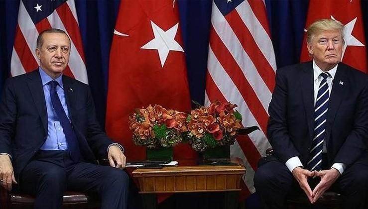 Cumhurbaşkanı Erdoğan'ın ABD ziyareti beklemeye alındı