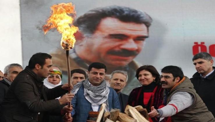 Demirtaş'tan İmamoğlu'na destek