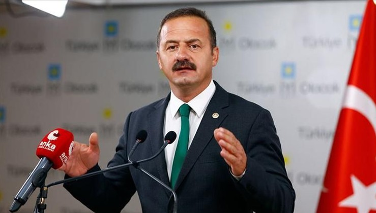 Ağıralioğlu şimdi de Öcalan'ın mı tahliyesini isteyecek?